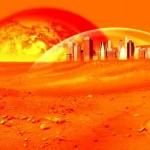【NASA】火星に生命体が存在!?NASAが重大発表