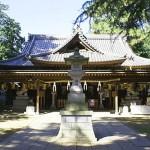 【最強金運神社】億万長者続出の大宝八幡宮
