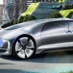 【メルセデス・ベンツ】最先端技術を駆使した完全自動運転を実現!