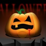 10月31日は【ハロウィン】で秋を楽しもう!