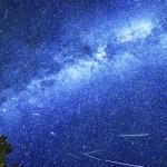 【オリオン座流星群】2015年のピークは10月21日付近!