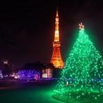 【東京】クリスマスにおすすめのイルミネーション特集2015-part2