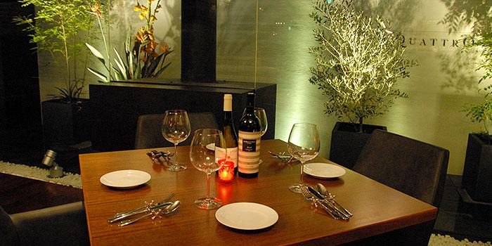 Italian-Dining-QUATTRO