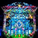 【大阪】クリスマスにおすすめのイルミネーション特集2015