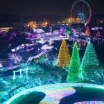 【東京】クリスマスにおすすめのイルミネーション特集2015