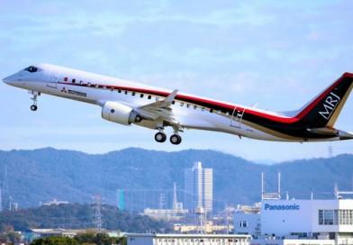 【MRJ】日の丸飛行機の歴史に新たな1ページが刻まれた日