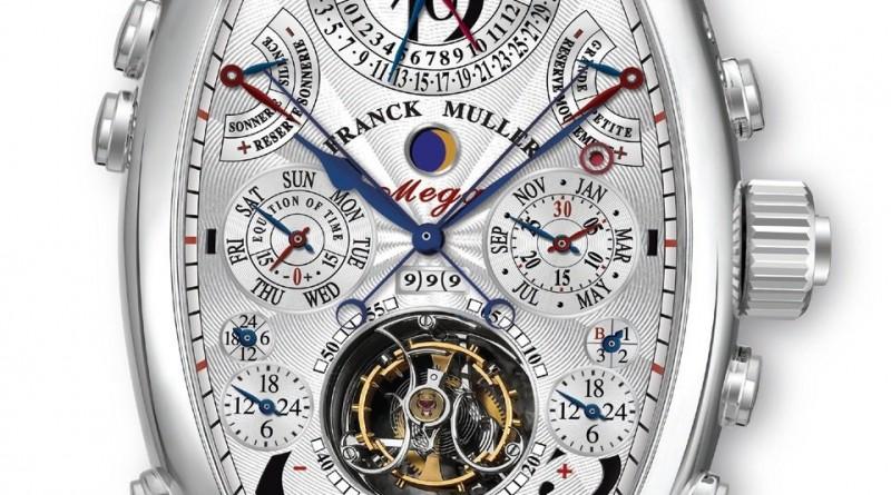世界最高の超高級腕時計ベスト7!!
